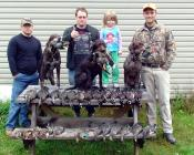 Opening Weekend - Northern Zone Waterfowl